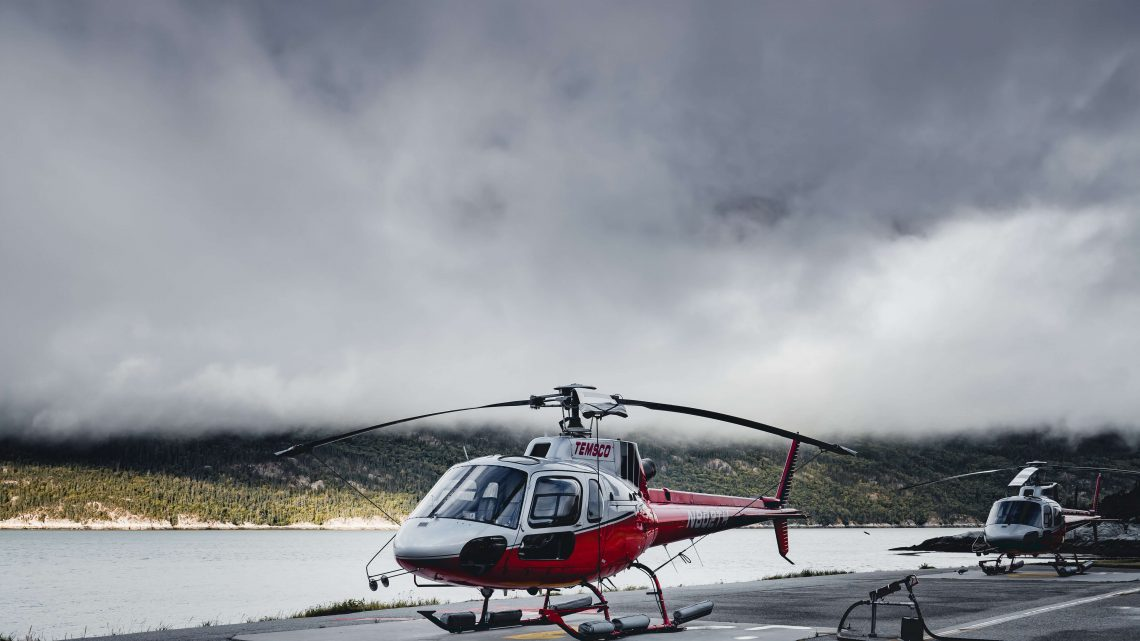 Sådan virker en helikopter